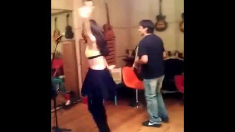 Natalia Oreiro - Fuiste with musicians of Gilda - April