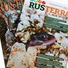 журнал о рептилиях и амфибиях RusTerra magazine