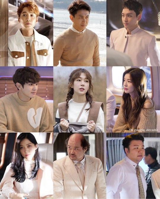 Сериалы корейские - 14 - Страница 20 YMMl4tuJmrc