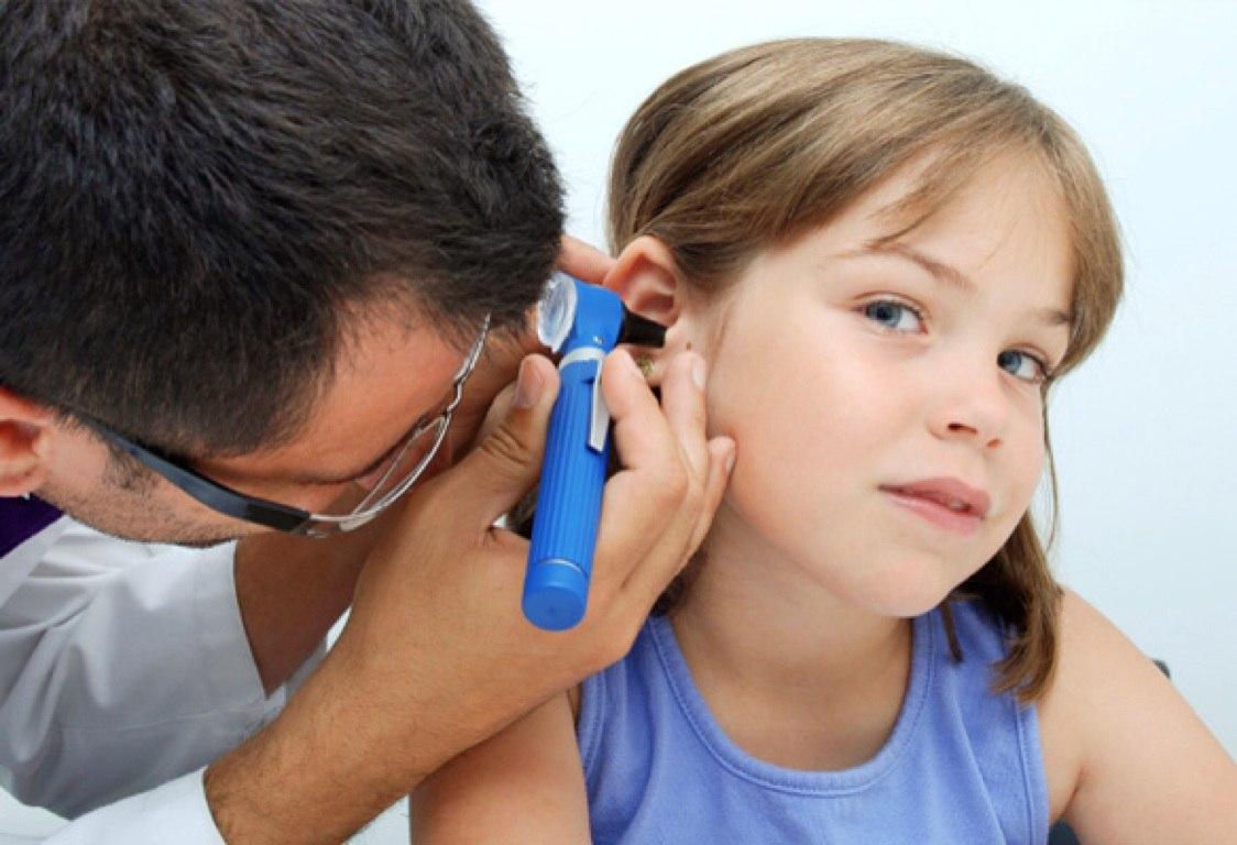 Инфекции среднего уха - причины, симптомы, лечение