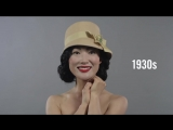 100 Years of Beauty - Korea