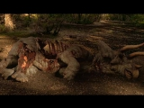 BBC - Walking With Dinosaurs Ep6 Death Of A Dynasty  - ArabHD.net