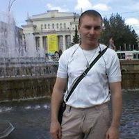 Анкета Юра Овчинников