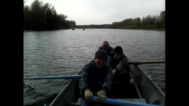 Keltic longboat