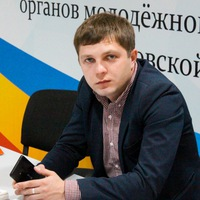 Максим Строков