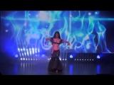 Belly dancer Stefania show 3