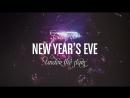 Приглашение на Новый год 2017 в Nikki Beach Koh Samui