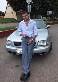 Alexey Dvorak