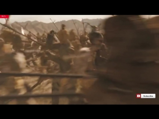The Great Wall - mix photo and video