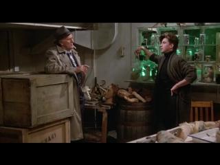Draculas Widow / Вдова Дракулы (1988)