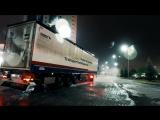 Дневник дальнобойщика - 13 серия 3 сезон 38 серия Непреодолимая тяга