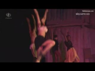 La Comedia (Emio Greco - Pieter Scholten) _ Комедия (Эмио греко - Питер Схолтен)