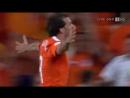 Россия - Голландия 3-1