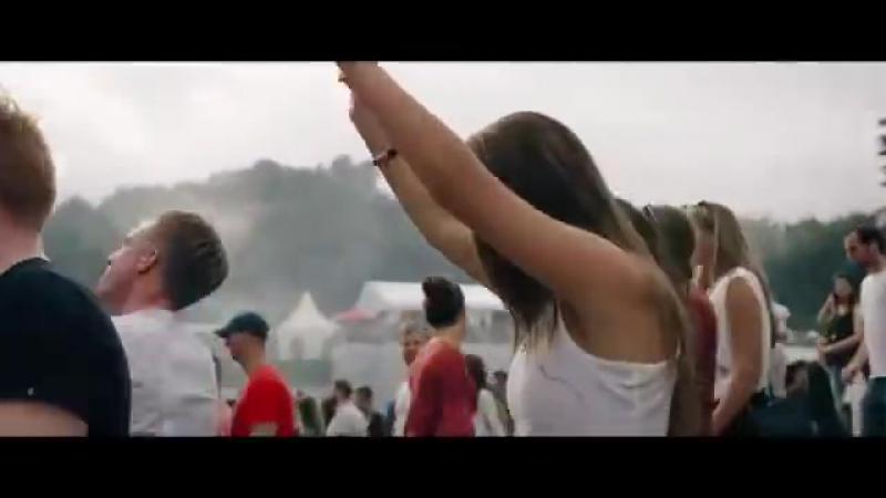 Joey Dale Pitchback - Crowd Control
