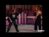 "Chuck Norris Martial Arts Demonstration with Benny ""The Jet"" Urquidez (RUS)"