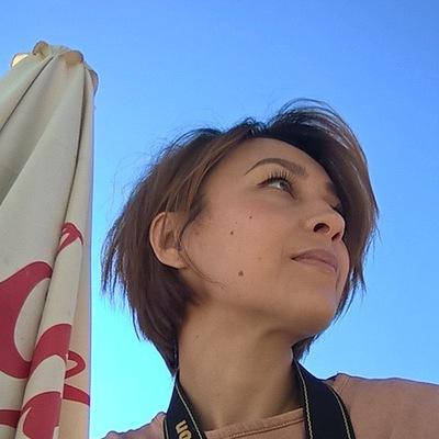 Анастасия Кукарова