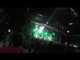 DYING FETUS (USA)    01.08.16    Москва (Volta)