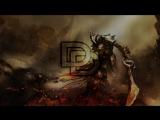 Code_ Pandorum x Moth - De Lancre