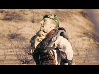 SlowMo Fallout Kills
