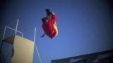 New_Extreme_Sport_-_Trampoline_Wall._Christophe_Hamel_Demo_2012Вот_это_ВИДЕО#33209
