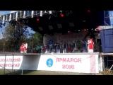 Сорочинська ярмарка -Лелеки