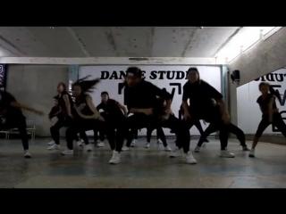 Choreo by ORLENOK Nadya