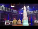 Кулинарное состязание Фуд Нетворк, 11 сезон, 14 эп. Гигантские свадебные торты