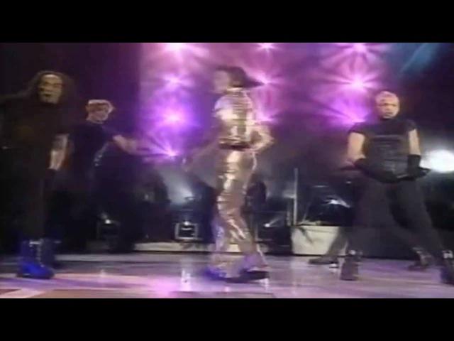 Michael Jackson : It's my life