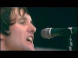 Ash - Burn Baby Burn (Glastonbury 2002)