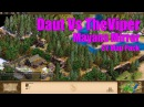 Daut (Mayans) Vs TheViper (Mayans) - SY Map Pack