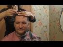 """Мастер- класс"""" Модельная мужская стрижка на мягкие волосы"""""""