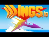 Wings.io - New Power Punch Multiplayer Online Shooting Game!