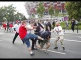 Как бить в драке! Самые эффективные приёмы для уличной драки. Самооборона на улице.