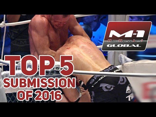 Лучшие болевые и удушающие приемы в M-1 Challenge 2016! M-1 Global 2016 Best Submission kexibt ,jktdst b eleif.obt ghbtvs d m-1