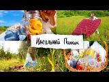 ☀ Устраиваем Идеальный ПИКНИК ☀ Саша Спилберг