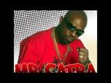 Mr Catra - Negolossauro Rex 2012