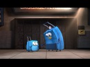 CGI 3D Animation Short Film HD Fun Class by Maria Ximena Anleu CGMeetup