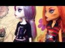 Блог Вер Кошек №3|Stop Motion|Monster High|Стоп Моушен Монстер Хай