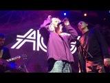 Ассаи - Смотри в Глаза live (Киев, 22.09.2016)