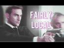 Jasper Frost || Fairly Local