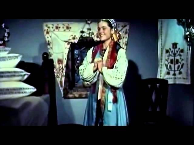 Ой не світи, місяченьку та й на той перелаз Українська народна пісня