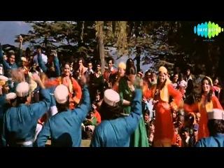 Sawan Nahin Bhadon Nahin   Kudrat   Hindi Video Song   Rajesh Khanna, Hema Malini