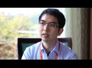 RE•WORK Interview with Honglak Lee, University of Michigan - Deep Learning Summit, Boston 2016