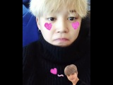 Instagram video by 방탄소년단 (Bangtan Boys) • Dec 9, 2016 at 3:16pm UTC
