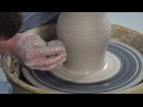 Pottery Video: How to Make a Darted Textured Pitcher | JAKE ALLEE