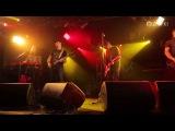 ZNAKI 04 Побежали Live Концерт в клубе Зал Ожидания 5.09.2014