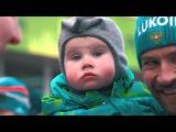Дёминский лыжный марафон  Demino Ski Marathon 2016 - RED PRODUCTION
