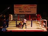 MARAT BARSEGHYAN vs HARUTYUN GALUSTYAN MMA