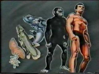 Происхождение Вселенной / The Origin Of The Universe (научно-популярный фильм в 6 частях) ч. 4