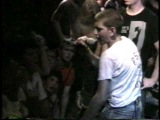 Agnostic Front - Introduce Madball at CBGB (1988)